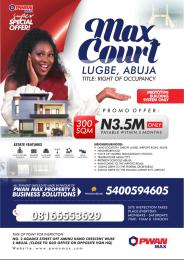 Mixed   Use Land Land for sale Lugbe Abuja