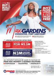 Mixed   Use Land Land for sale Igboetche by Eleme Junction, Chokocho Town, Etche Port Harcourt Rivers