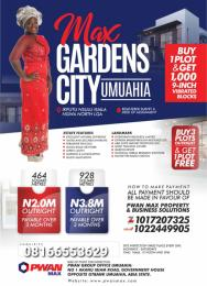Mixed   Use Land Land for sale Umuahia South Abia