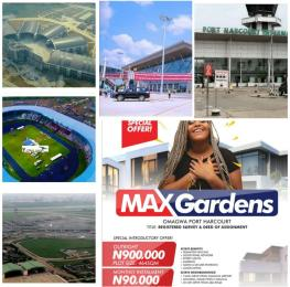 Mixed   Use Land Land for sale Port Harcourt Rivers