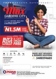 Mixed   Use Land Land for sale MAYUNRE,Ibeju-Lekki  Free Trade Zone Ibeju-Lekki Lagos