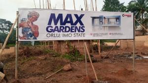 Mixed   Use Land Land for sale Okwuabala community Orlu Imo