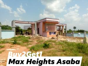 Residential Land Land for sale Umuedi/Umuwuagwu Village Ibusa Asaba Delta