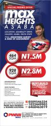 Mixed   Use Land Land for sale Admiralty Drive, Umuedi Asaba Delta