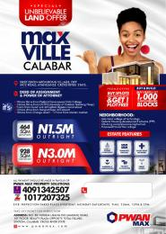 Mixed   Use Land for sale Calabar Cross River