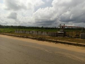 Residential Land for sale Medorf Estate, Directly Along Epe Express Way Epe Lagos
