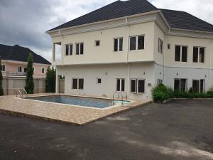 5 bedroom Massionette for sale Zoo Estate In Gra Enugu Enugu