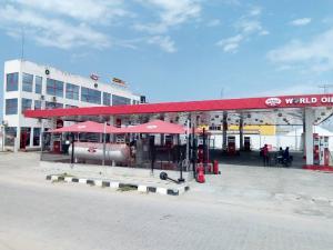 Commercial Property for sale Lekki-Epe Express Way, by 1st Roundabout.  Lekki Phase 1 Lekki Lagos