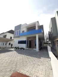 4 bedroom Semi Detached Duplex House for sale Megamound estate lekki county lekki Lekki Phase 2 Lekki Lagos