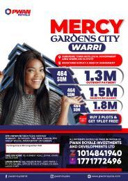 Mixed   Use Land for sale Egborode Warri Delta
