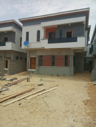 5 bedroom Detached Duplex House for sale Chevron Drive Lekki Lagos Lekki Phase 2 Lekki Lagos