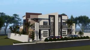 3 bedroom Residential Land for sale Meretus Royal Estate Is Beside Aco Estate By Nipco Filling Station, Sabon, Lugbe Abuja