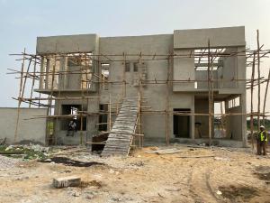 Residential Land Land for sale  Okun Ajah, by Abraham Adesanya Abraham adesanya estate Ajah Lagos