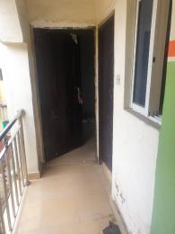 1 bedroom mini flat  Flat / Apartment for rent Aguda surulere off Adetola street Aguda Surulere Lagos