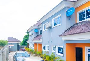 1 bedroom mini flat  Mini flat Flat / Apartment for rent 21 KUDURA LAYOUT BWARI ABUJA Phase 3 Abuja