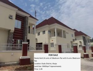 Flat / Apartment for sale Gudu Sub-Urban District Abuja