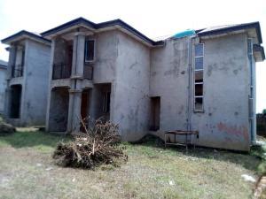1 bedroom mini flat  Hotel/Guest House Commercial Property for sale Oke Ata Housing Estate Abeokuta Ogun