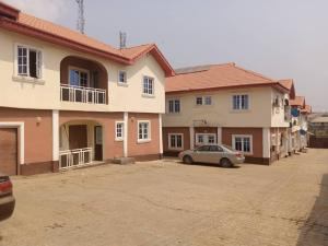Blocks of Flats House for sale Kotopo camp Kotopo Abeokuta Ogun