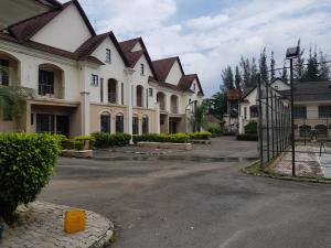5 bedroom Detached Duplex House for sale Okonjo iweala Utako Abuja