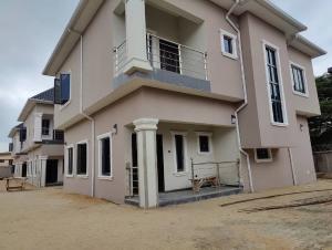 4 bedroom Detached Duplex House for sale Isheri Magodo Magodo GRA Phase 1 Ojodu Lagos