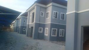 6 bedroom Detached Duplex for sale Back Of Kia Motors Asaba Delta