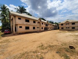 Blocks of Flats House for sale Country Home Road, Benin City  Oredo Edo