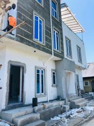 1 bedroom Flat / Apartment for rent Silverland Estate Sangotedo Ajah Lagos