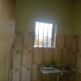 1 bedroom mini flat  Mini flat Flat / Apartment for rent Warewa Is Close To Arepo Ogun