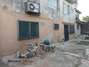 1 bedroom mini flat  Mini flat Flat / Apartment for rent 17 Adeniji Street Mulero Agege Lagos