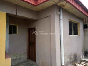 1 bedroom mini flat  Mini flat Flat / Apartment for rent Via St. Fimbaar's College Road Akoka Yaba Lagos