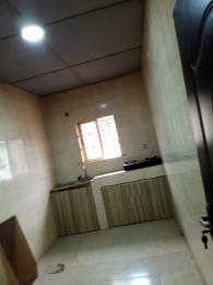 1 bedroom mini flat  Mini flat Flat / Apartment for rent 05 Ikunna Street Off Liasu Road council Egbe/Idimu Lagos