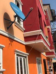 1 bedroom Mini flat for rent Silverland Estate Sangotedo Ajah Lagos