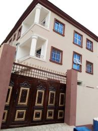 Mini flat for rent Shyllon Street Ilupeju Lagos