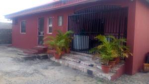 1 bedroom mini flat  House for sale Medina Gbagada Lagos