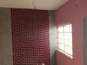 2 bedroom Blocks of Flats House for shortlet No 6, Holiness Crescent Off Boorepo Aboru, Iyana Ipaja Egbeda Alimosho Lagos