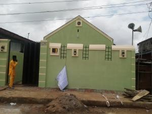1 bedroom mini flat  Mini flat Flat / Apartment for rent Off onitire road itire  Itire Surulere Lagos