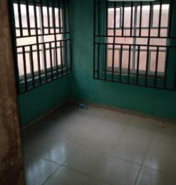 1 bedroom mini flat  Mini flat Flat / Apartment for rent uruebo community NNEWI Awka South Anambra