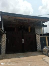 1 bedroom mini flat  Blocks of Flats House for rent Ogba oke ira Oke-Ira Ogba Lagos