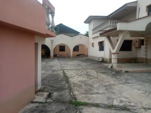 Flat / Apartment for rent Pako side of dopemu Akowonjo Alimosho Lagos