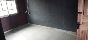 1 bedroom Mini flat for rent Olowosago Street Shomolu Shomolu Lagos