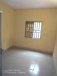 1 bedroom mini flat  Flat / Apartment for rent Agbebi road ijesha surulere Ijesha Surulere Lagos