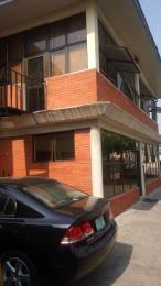 1 bedroom mini flat  Flat / Apartment for rent Alaka Estate Alaka Estate Surulere Lagos