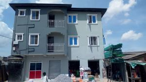 Mini flat Flat / Apartment for rent Coker Road Ilupeju Lagos