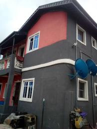 Mini flat Flat / Apartment for rent Moore Rd off unilag road Yaba Lagos