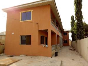 1 bedroom mini flat  Shared Apartment Flat / Apartment for rent Second gate, laspotech Odongunyan Ikorodu Lagos
