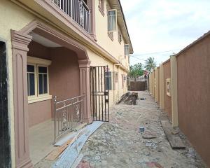 1 bedroom mini flat  Mini flat Flat / Apartment for rent At command  Ipaja road Ipaja Lagos