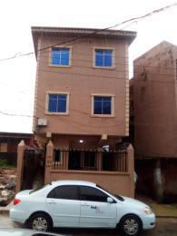 1 bedroom mini flat  Mini flat Flat / Apartment for rent Ebute Metta Ebute Metta Yaba Lagos