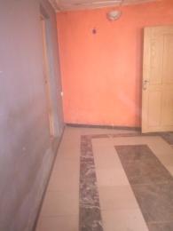 1 bedroom mini flat  Mini flat Flat / Apartment for rent Gowon Estate Egbeda Alimosho Lagos