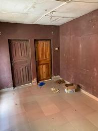 1 bedroom Mini flat for rent Abaranje Okerube Alafia Avenue Akesan Alimosho Lagos