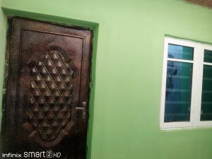1 bedroom mini flat  Blocks of Flats House for rent 36 Toyin Street Millenuim/UPS Gbagada Lagos